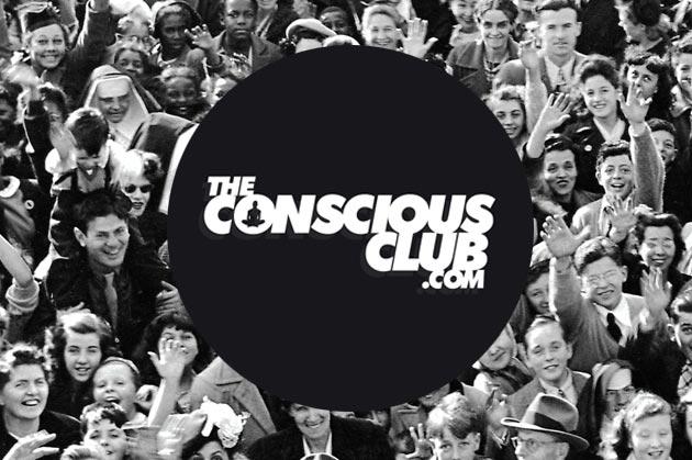 The-Conscious-Club