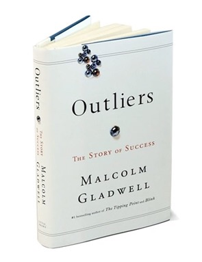 outliers the book