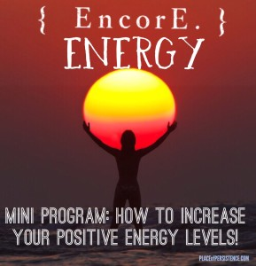 Encore Energy
