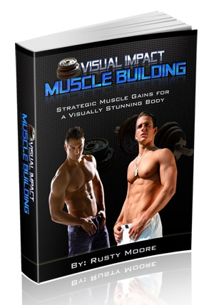 visual impact muscle building program